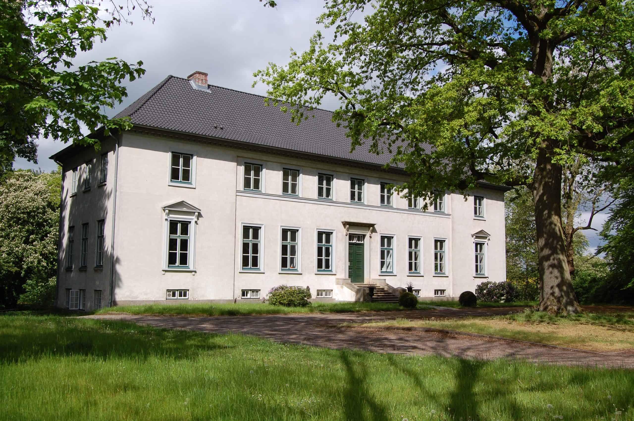 Unternehmenssitz enovento Gut Altfresenburg