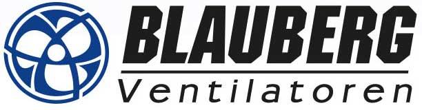 Blauberg Ventilatoren Logo