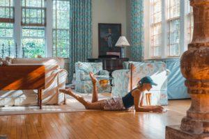 Dezentrale Wohnraumlüftung ohne Wärmerückgewinnung