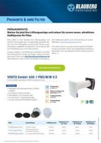 Blauberg-Fruehlingsputz-Produkteflyer